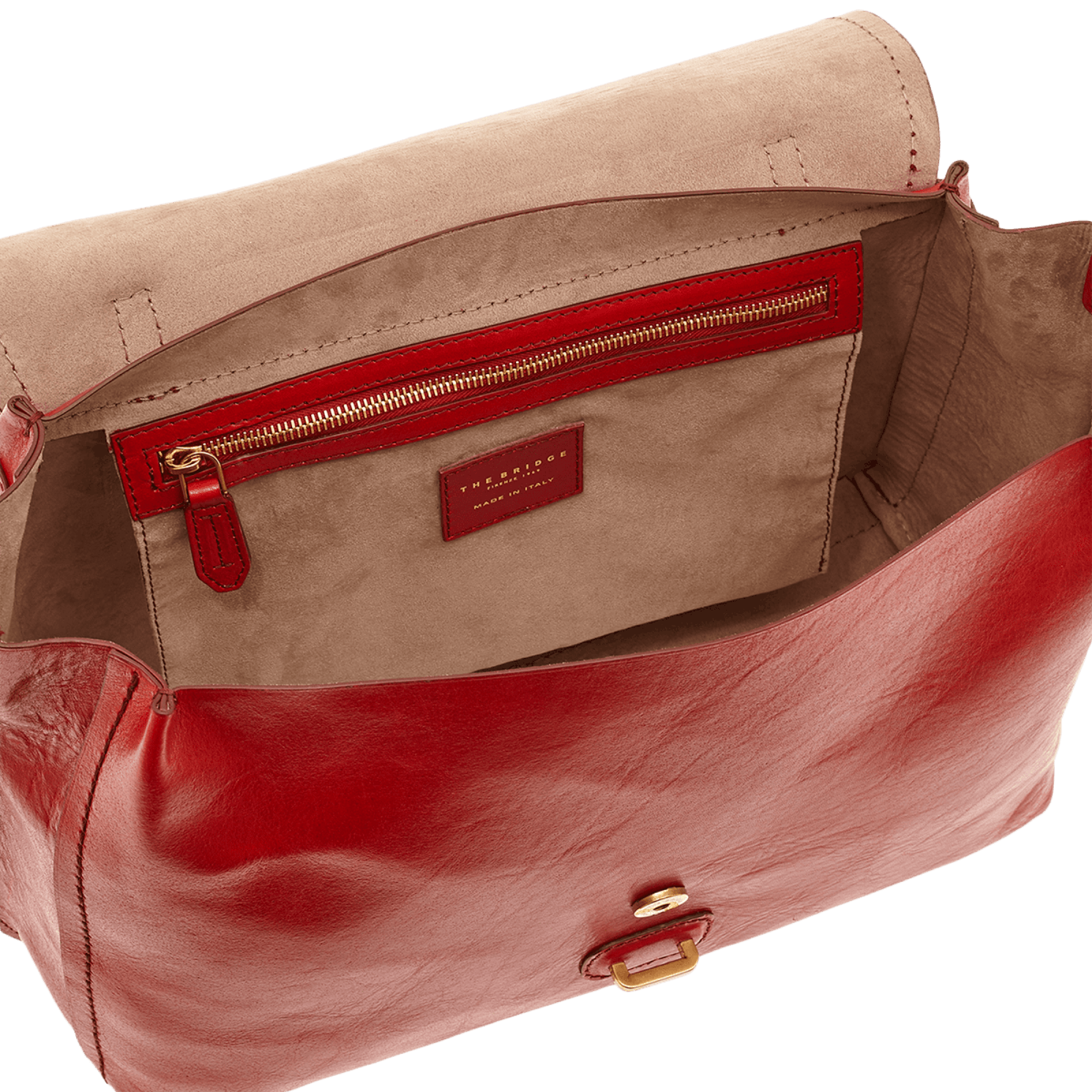 DUAL FUNCTION BAG