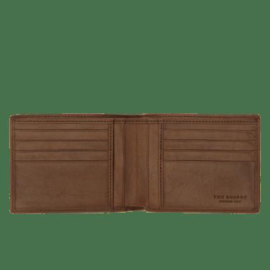 Man's wallet