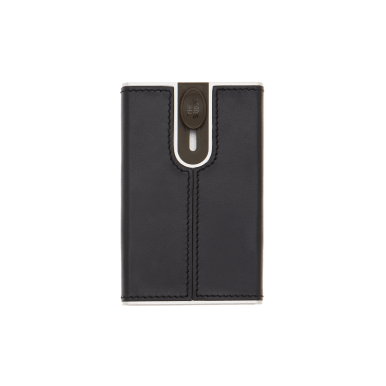 CREDIT CARD HOLDER WITH EJECT