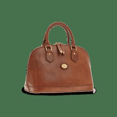 TWO HANDLE BAG