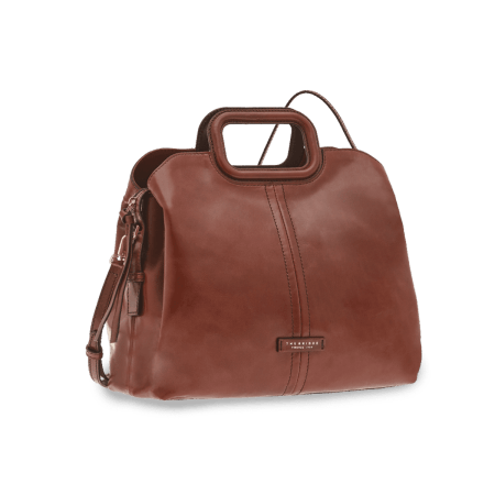 490d1c0af TWO-HANDLE BAG. Shop Now